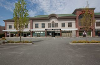 Photo 1: 4 3227 264 STREET in Langley: Aldergrove Langley Office for lease : MLS®# C8015916
