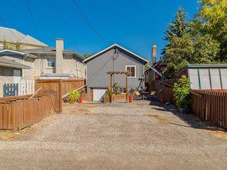 Photo 41: 703 23 AV SE in Calgary: Ramsay House for sale : MLS®# C4132664