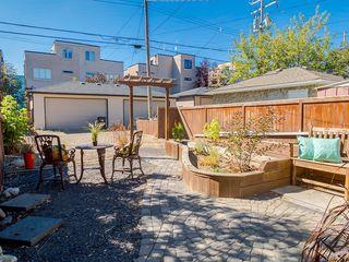 Photo 39: 703 23 AV SE in Calgary: Ramsay House for sale : MLS®# C4132664