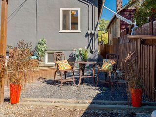 Photo 37: 703 23 AV SE in Calgary: Ramsay House for sale : MLS®# C4132664
