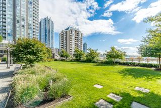 Photo 12: 1706 1155 THE HIGH STREET in Coquitlam: North Coquitlam Condo for sale : MLS®# R2208275
