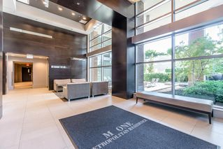 Photo 3: 1706 1155 THE HIGH STREET in Coquitlam: North Coquitlam Condo for sale : MLS®# R2208275