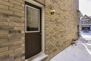 Photo 17: 5 Draycott Road in Brampton: Northwest Brampton House (2-Storey) for lease : MLS®# W4006496
