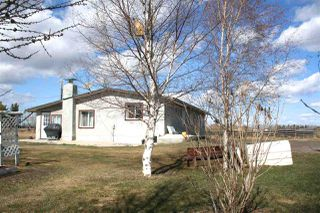 Main Photo: 27232 TWP RD 511 Road: Rural Parkland County House for sale : MLS®# E4091964