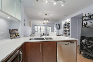 Photo 8: 320 221 E 3 Street in North Vancouver: Lower Lonsdale Condo for sale : MLS®# R2228210