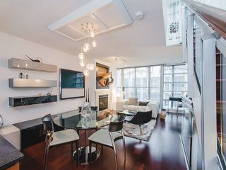 Photo 2: 314 1255 SEYMOUR Street in Vancouver: Downtown VW Condo for sale (Vancouver West)  : MLS®# R2236517
