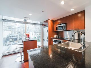 Photo 7: 314 1255 SEYMOUR Street in Vancouver: Downtown VW Condo for sale (Vancouver West)  : MLS®# R2236517