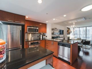 Photo 8: 314 1255 SEYMOUR Street in Vancouver: Downtown VW Condo for sale (Vancouver West)  : MLS®# R2236517