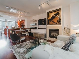 Photo 1: 314 1255 SEYMOUR Street in Vancouver: Downtown VW Condo for sale (Vancouver West)  : MLS®# R2236517