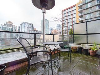Photo 15: 314 1255 SEYMOUR Street in Vancouver: Downtown VW Condo for sale (Vancouver West)  : MLS®# R2236517