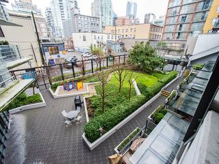 Photo 17: 314 1255 SEYMOUR Street in Vancouver: Downtown VW Condo for sale (Vancouver West)  : MLS®# R2236517