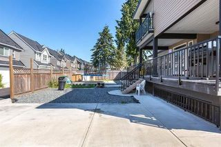 Photo 19: 5949 131A Street in Surrey: Panorama Ridge House for sale : MLS®# R2238690