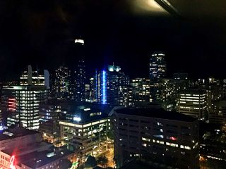 """Photo 3: 2310 833 SEYMOUR Street in Vancouver: Downtown VW Condo for sale in """"CAPITOL RESIDENCES"""" (Vancouver West)  : MLS®# R2242154"""