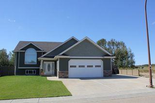 Photo 1: 5910 Centennial Drive: Elk Point House for sale : MLS®# E4098973