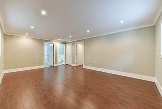 Photo 13: 130 LOGAN Street in Coquitlam: Cape Horn House for sale : MLS®# R2244936