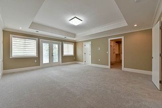 Photo 8: 130 LOGAN Street in Coquitlam: Cape Horn House for sale : MLS®# R2244936