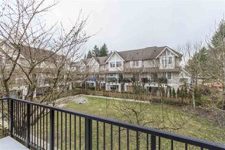 "Photo 15: 37 19141 124 Avenue in Pitt Meadows: Mid Meadows Townhouse for sale in ""Meadowview Estates"" : MLS®# R2248645"