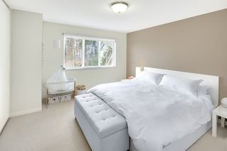 "Photo 12: 106 2200 PANORAMA Drive in Port Moody: Heritage Woods PM Townhouse for sale in ""QUEST"" : MLS®# R2248826"