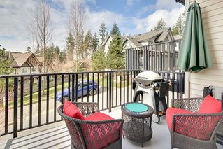 "Photo 10: 106 2200 PANORAMA Drive in Port Moody: Heritage Woods PM Townhouse for sale in ""QUEST"" : MLS®# R2248826"