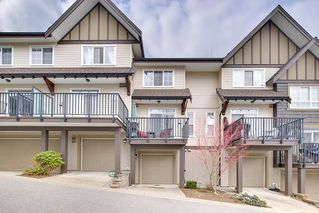 "Photo 19: 106 2200 PANORAMA Drive in Port Moody: Heritage Woods PM Townhouse for sale in ""QUEST"" : MLS®# R2248826"