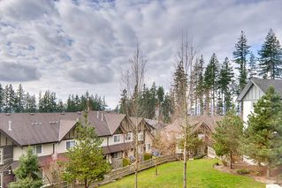"Photo 20: 106 2200 PANORAMA Drive in Port Moody: Heritage Woods PM Townhouse for sale in ""QUEST"" : MLS®# R2248826"