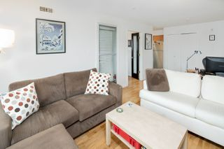 "Photo 2: 306 3161 W 4TH Avenue in Vancouver: Kitsilano Condo for sale in ""Bridgewater"" (Vancouver West)  : MLS®# R2252176"