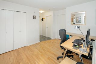 "Photo 5: 306 3161 W 4TH Avenue in Vancouver: Kitsilano Condo for sale in ""Bridgewater"" (Vancouver West)  : MLS®# R2252176"