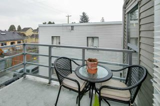 "Photo 14: 306 3161 W 4TH Avenue in Vancouver: Kitsilano Condo for sale in ""Bridgewater"" (Vancouver West)  : MLS®# R2252176"