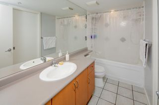"Photo 12: 306 3161 W 4TH Avenue in Vancouver: Kitsilano Condo for sale in ""Bridgewater"" (Vancouver West)  : MLS®# R2252176"