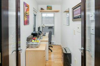 "Photo 13: 306 3161 W 4TH Avenue in Vancouver: Kitsilano Condo for sale in ""Bridgewater"" (Vancouver West)  : MLS®# R2252176"