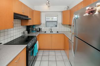 "Photo 8: 306 3161 W 4TH Avenue in Vancouver: Kitsilano Condo for sale in ""Bridgewater"" (Vancouver West)  : MLS®# R2252176"
