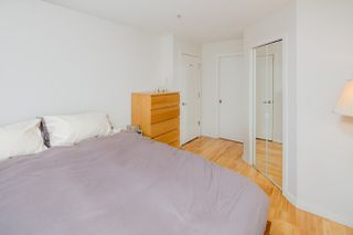 "Photo 11: 306 3161 W 4TH Avenue in Vancouver: Kitsilano Condo for sale in ""Bridgewater"" (Vancouver West)  : MLS®# R2252176"