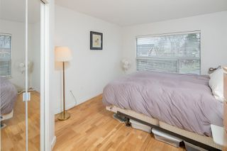 "Photo 9: 306 3161 W 4TH Avenue in Vancouver: Kitsilano Condo for sale in ""Bridgewater"" (Vancouver West)  : MLS®# R2252176"