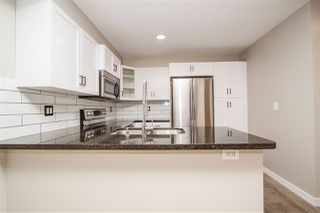 "Photo 3: 180 20180 FRASER Highway in Langley: Langley City Condo for sale in ""PADDINGTON STATION"" : MLS®# R2257972"