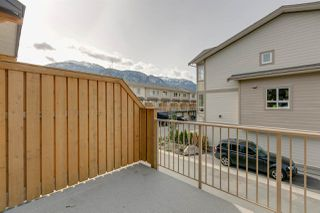 "Photo 17: 43 1188 WILSON Crescent in Squamish: Dentville Townhouse for sale in ""The Current"" : MLS®# R2259461"