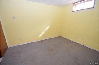 Photo 15: 226 Gilia Drive in Winnipeg: Garden City Residential for sale (4G)  : MLS®# 1809553