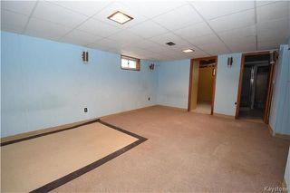 Photo 16: 226 Gilia Drive in Winnipeg: Garden City Residential for sale (4G)  : MLS®# 1809553