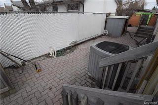 Photo 14: 226 Gilia Drive in Winnipeg: Garden City Residential for sale (4G)  : MLS®# 1809553