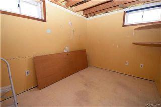 Photo 17: 226 Gilia Drive in Winnipeg: Garden City Residential for sale (4G)  : MLS®# 1809553