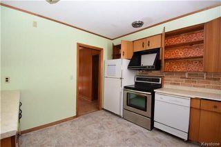 Photo 4: 226 Gilia Drive in Winnipeg: Garden City Residential for sale (4G)  : MLS®# 1809553
