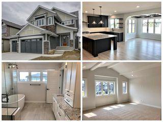 Main Photo: 4112 KENNEDY Green in Edmonton: Zone 56 House for sale : MLS®# E4112401