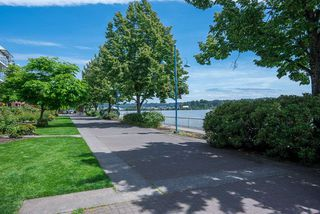 "Photo 18: 101 12 K DE K Court in New Westminster: Quay Condo for sale in ""DOCKSIDE"" : MLS®# R2273205"