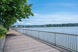 "Photo 19: 101 12 K DE K Court in New Westminster: Quay Condo for sale in ""DOCKSIDE"" : MLS®# R2273205"