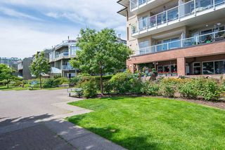 "Photo 20: 101 12 K DE K Court in New Westminster: Quay Condo for sale in ""DOCKSIDE"" : MLS®# R2273205"