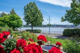 "Photo 16: 101 12 K DE K Court in New Westminster: Quay Condo for sale in ""DOCKSIDE"" : MLS®# R2273205"