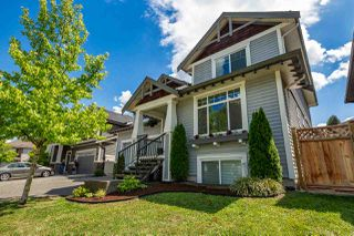 Photo 1: 23966 MCCLURE Avenue in Maple Ridge: Albion House for sale : MLS®# R2273592