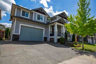 Photo 2: 23966 MCCLURE Avenue in Maple Ridge: Albion House for sale : MLS®# R2273592