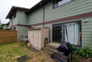 """Photo 20: 31 2050 GLADWIN Road in Abbotsford: Central Abbotsford Townhouse for sale in """"Compton Green"""" : MLS®# R2277493"""