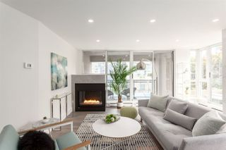 """Photo 8: 301 183 KEEFER Place in Vancouver: Downtown VW Condo for sale in """"PARIS PLACE"""" (Vancouver West)  : MLS®# R2279354"""