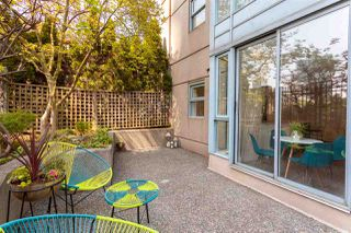 """Photo 11: 301 183 KEEFER Place in Vancouver: Downtown VW Condo for sale in """"PARIS PLACE"""" (Vancouver West)  : MLS®# R2279354"""